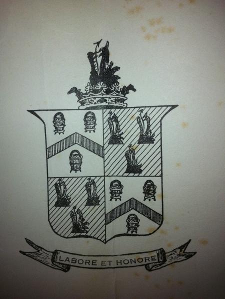 Pemberton Crest
