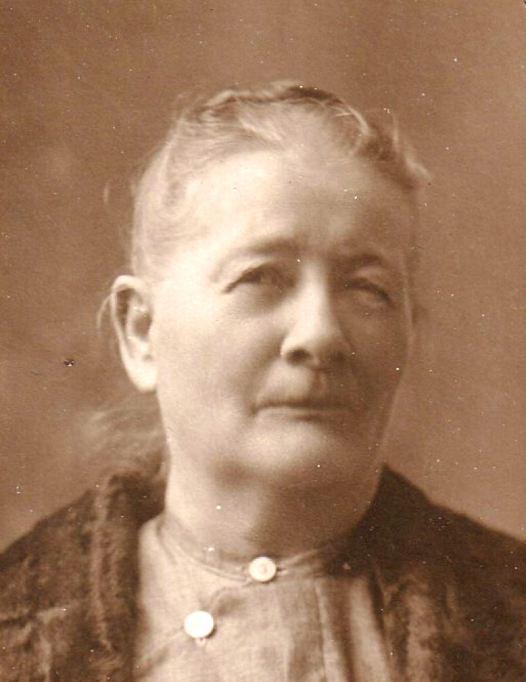 Mary Elizabeth Torgler
